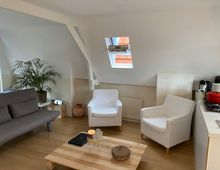 Appartement Copernicusstraat in Den Haag