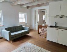 Appartement Molenstraat in Den Haag