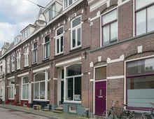 Huurwoning Drostenstraat in Zwolle