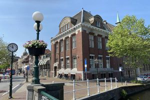 For rent: Apartment Leiden Galgewater