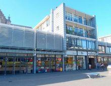 Appartement Grotekerkplein in Rotterdam