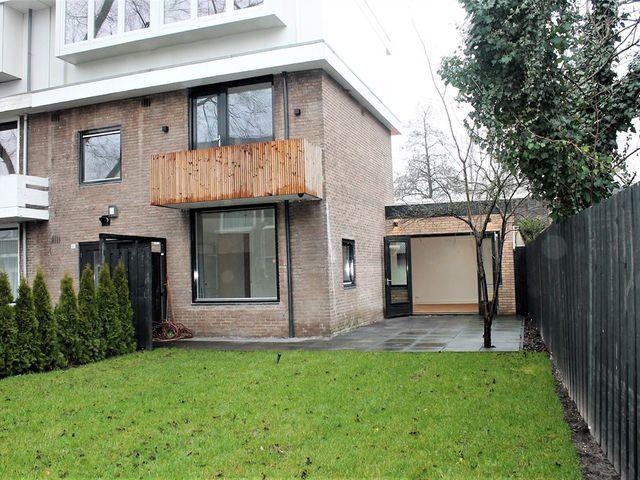 For rent: Apartment Amsterdam Schweigmannstraat