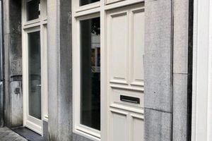 For rent: Studio Maastricht Hoenderstraat
