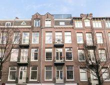 Apartment Pretoriusstraat in Amsterdam