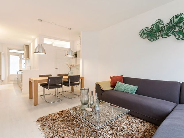 For rent: Apartment Amsterdam Crynssenstraat