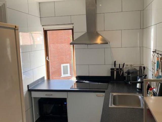 Te huur: Appartement Breda Verlaatstraat