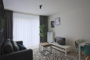 For rent: Studio Amsterdam Jacob van Lennepkade