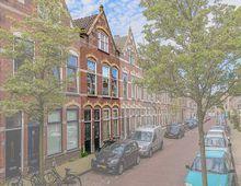 Kamer Prins Hendrikstraat in Leiden