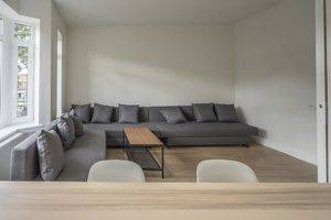 For rent: Room Den Haag Trembleystraat