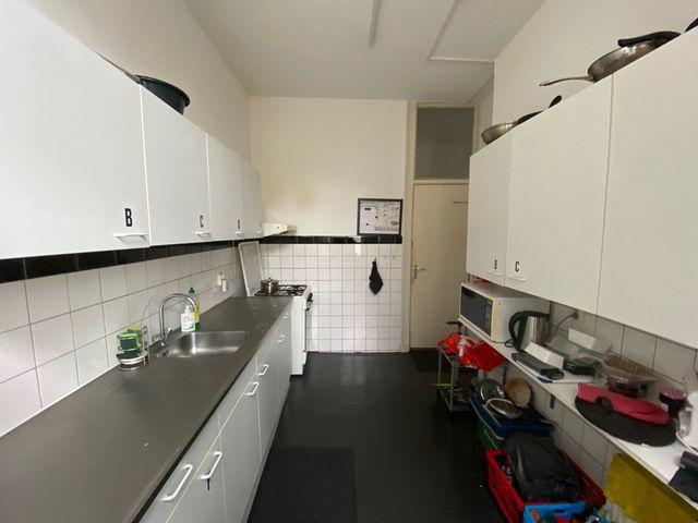 For rent: Room Leiden Hogewoerd