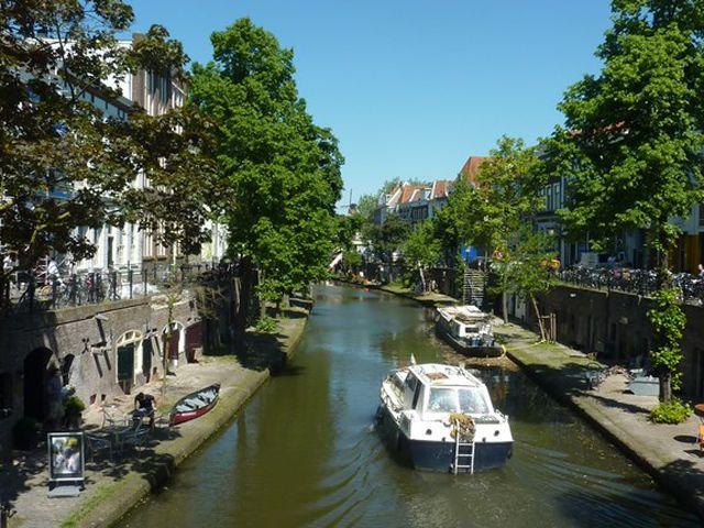Te huur: Appartement Utrecht Oudegracht