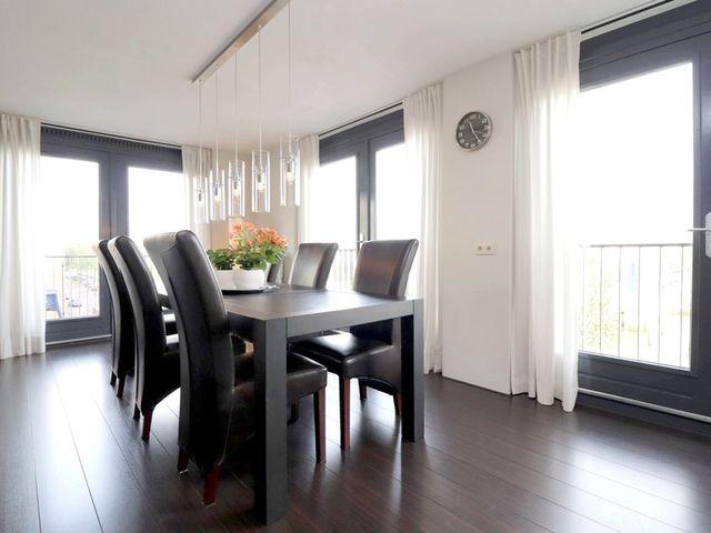Te huur: Appartement Rotterdam W.G. Witteveenplein