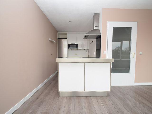For rent: Apartment Beverwijk Zeestraat