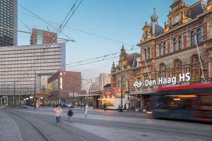 For rent: Apartment Den Haag Hofwijckstraat
