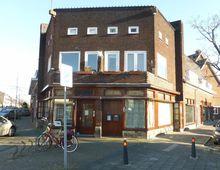 House Bakkerstraat in Hilversum