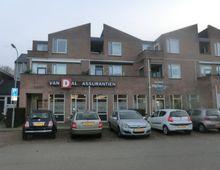 Appartement Europaplein in Wijchen