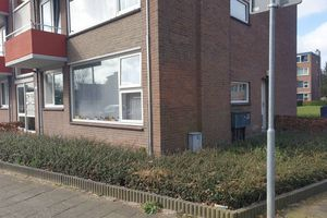 For rent: Apartment Zwolle Hogenkampsweg