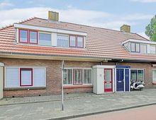 Huurwoning Brakkeveldweg in Den Helder