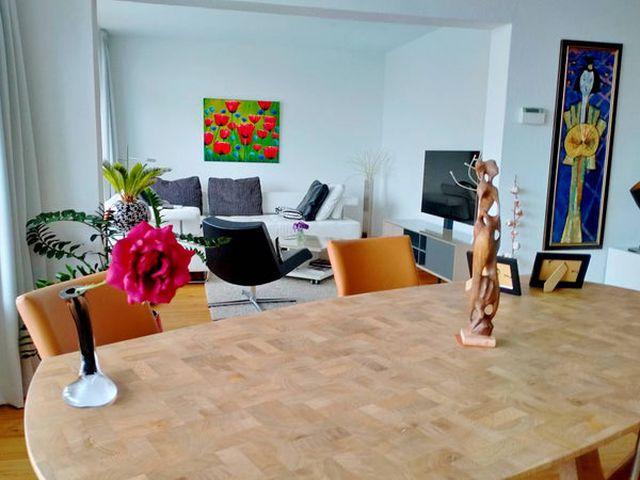 Te huur: Appartement Groningen Aart van der Leeuwlaan