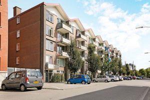 For rent: Apartment Breda Valkenstraat