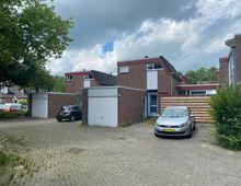 Huurwoning Getij in Groningen