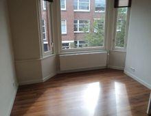 Appartement Van Lansbergestraat in Den Haag