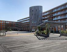 Appartement Prinses Ireneplateau in Utrecht