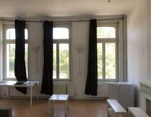 Kamer Spoorlaan in Tilburg