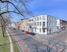 Appartement Emmastraat in Breda