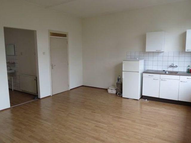 For rent: Apartment Den Haag Juliana Van Stolberglaan