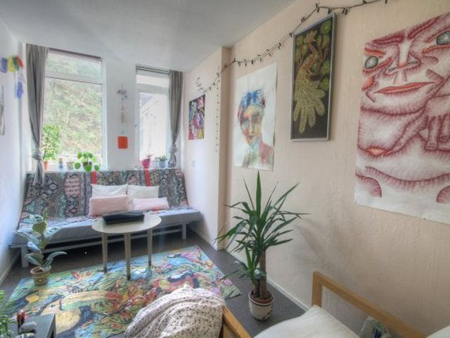 For rent: Room Rotterdam Jan Porcellisstraat