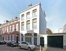 Appartement Nieuwe Schoolstraat in Den Haag