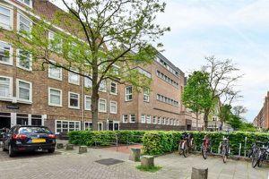 Te huur: Appartement Amsterdam Van Bossestraat
