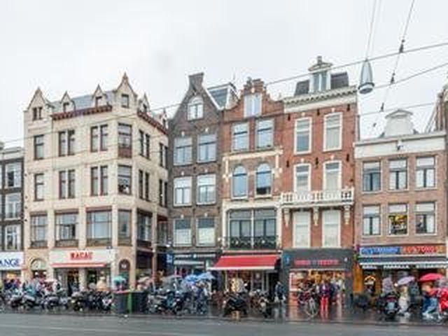 Te huur: Kamer Amsterdam Haringpakkerssteeg