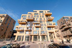 Te huur: Appartement Amsterdam Faas Wilkesstraat
