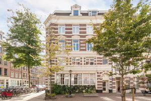Te huur: Appartement Amsterdam Swammerdamstraat