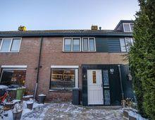 House Lijnbaan in Monnickendam