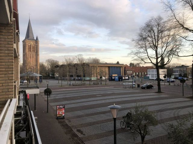 For rent: Apartment Son en Breugel Raadhuisplein