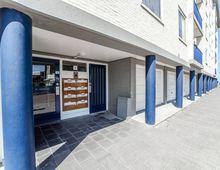 Appartement Karel Doormanstraat in Zandvoort