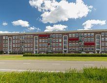 Apartment Graaf Hendrik III laan in Breda