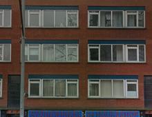 Studio Dordtselaan in Rotterdam