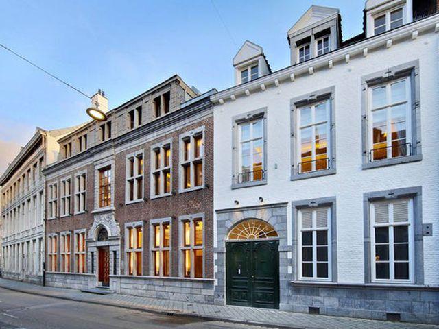 """Te huur: Appartement Maastricht Bredestraat - """"""""Robuste"""""""
