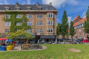 For rent: Apartment Amsterdam maasstraat