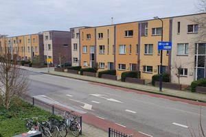 For rent: Apartment Enschede Deurningerstraat