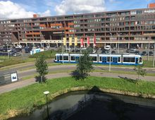 Huurwoning Eurokade in Amsterdam