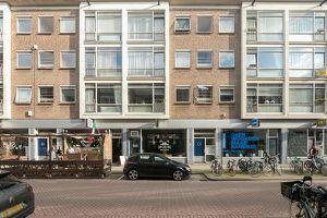 For rent: Apartment Rotterdam Hoogstraat