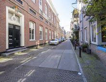 Appartement Egelantiersstraat in Amsterdam