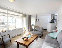 Appartement Burgemeester Patijnlaan in Den Haag