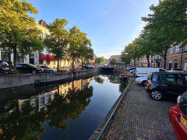 For rent: Apartment Leiden Steenschuur