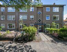 Appartement Admiraal de Ruyterlaan in Hilversum